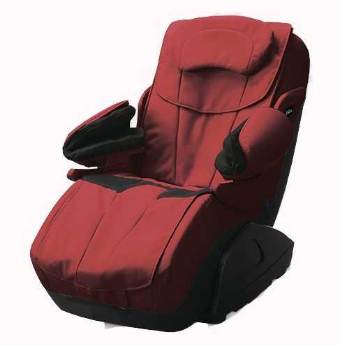Кресло с функцией массажа