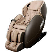 Массажное кресло Casada AlphaSonic 2 CMS-524-BT Cream brown